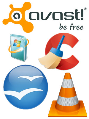 Logiciels gratuits en téléchargement